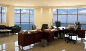Το δικηγορικό μας γραφείο στη Θεσσαλονίκη